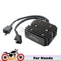Motorcycle Motorbike Regulator Voltage Rectifier For Honda VT 600 C SHADOW VLX 1992 1993 1994 1995 1996 1997 Steed 400 CH250
