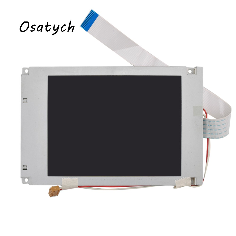 5.7inch For Hitachi Tablet LCD Screen Display Panel SP14Q006 Replacement Digitizer Monitor for chi mei 7inch lw700at9003 lcd screen display panel 800 480 40 pins digitizer monitor replacement