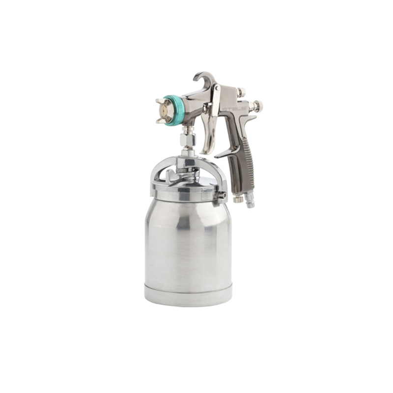 Pneumatic spray gun STELS 57368 16mm bore 100mm stroke aluminum alloy pneumatic mini air cylinder mal16x100 free shipping