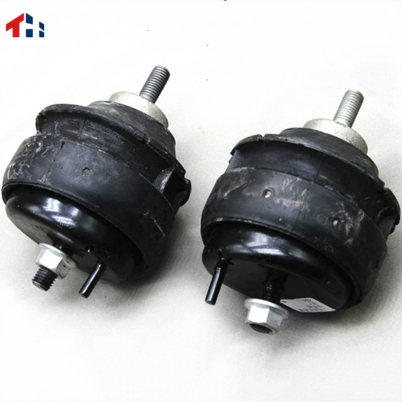 1PCS engine mount for Great Wall HOVER H5 WINGLE 5 WINGLE 6 V200 X200 2.0T displacement GW4D20 diesel engine