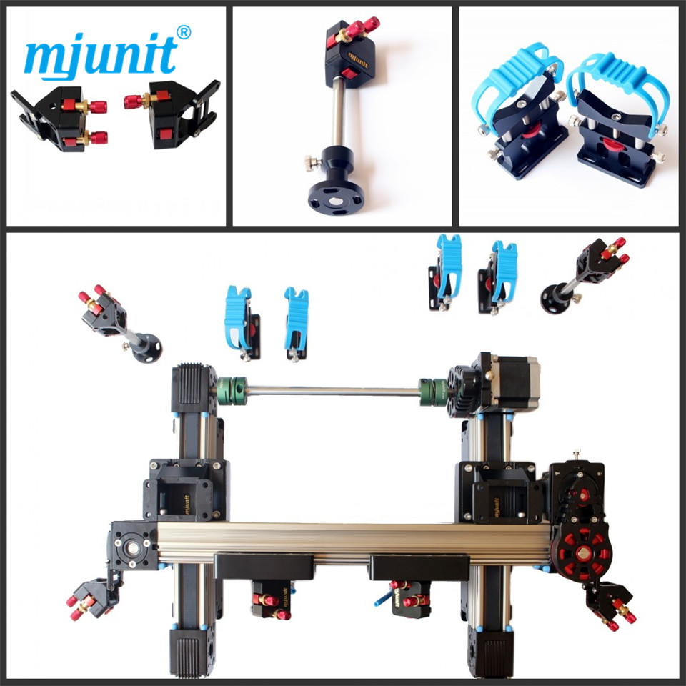 mjunit 1380 Laser cutting engraving machine double - head light road special package