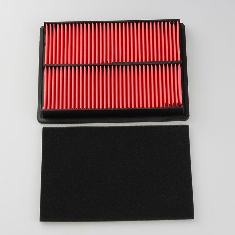 Pièces du filtre à air pour moteurs Honda GX610K1 GX620K1 GX670 GXV610