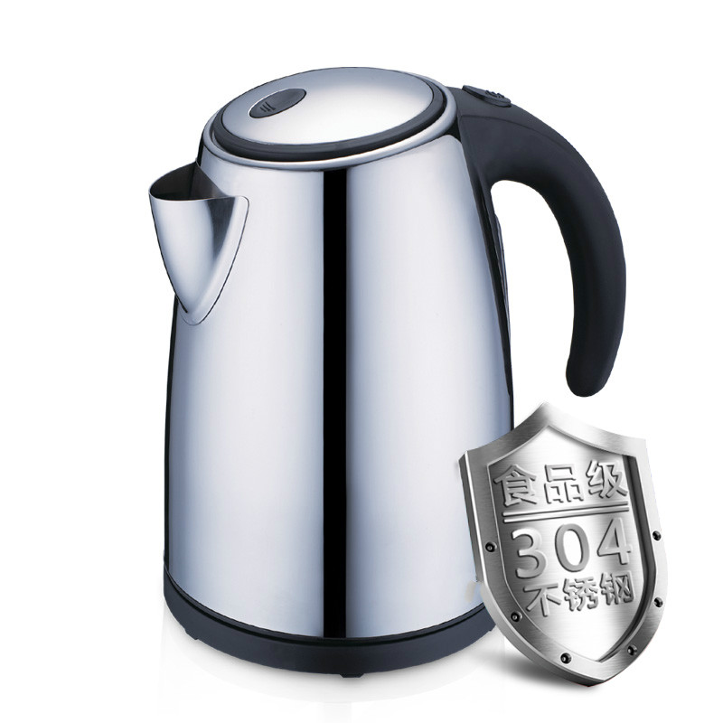 Electric kettle 1.8L automatic power supply is imported temperature contr