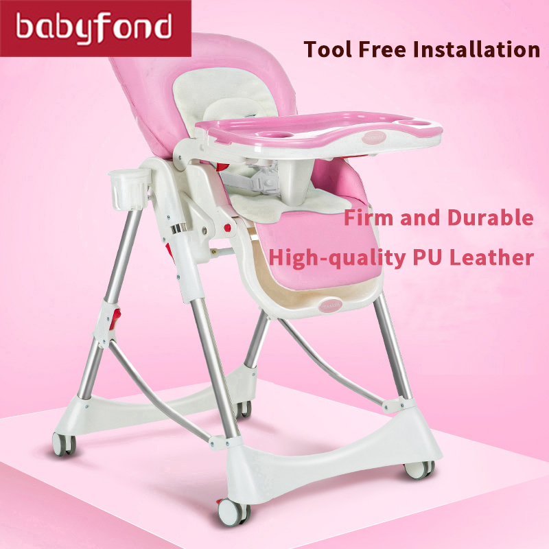 Pouch baby dining chair European baby table K05 infant eating portable folding dual-use table and chairsPouch baby dining chair European baby table K05 infant eating portable folding dual-use table and chairs