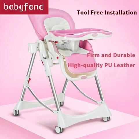 bolsa de bebe de jantar cadeira de bebe mesa europeia k05 infantis comer portatil dobravel