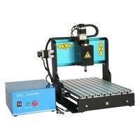 Free DHL JFT China Price Mini Cnc Router Engraving Machine Cutter Wood 3020 Engraver