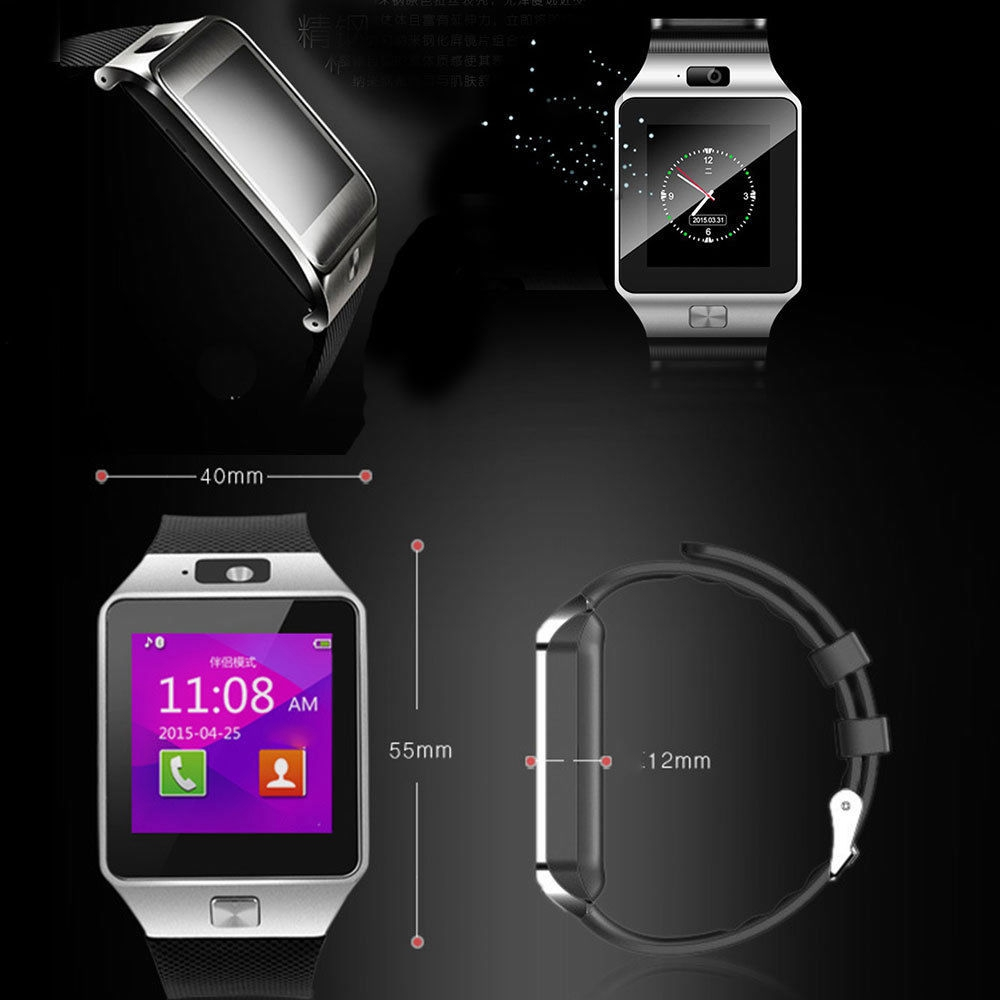 DZ09 Smart Watch DZ09 003