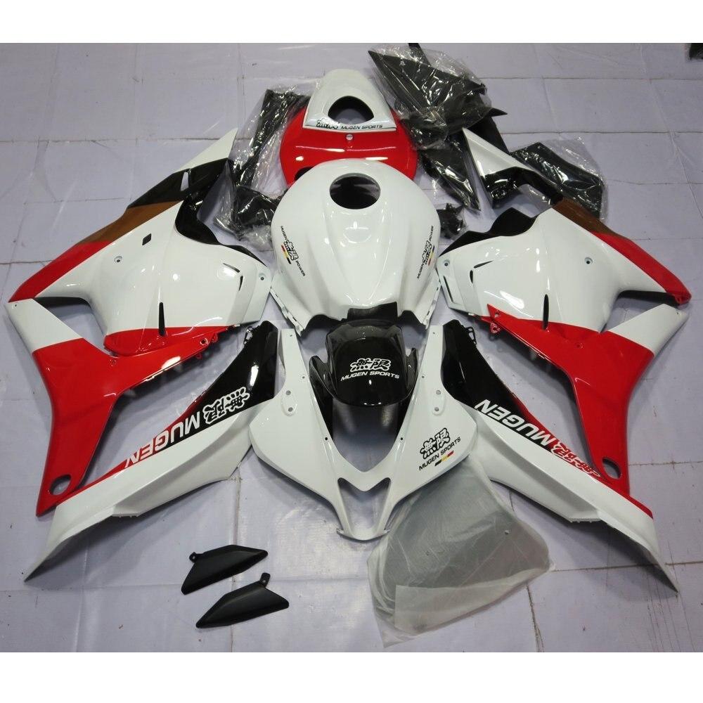 Motorcycle Injection Molding Fairing Set For Honda CBR600RR CBR 600RR CBR 600 RR F5 2009 2010 2011 2012 Fairings Kit Bodywork