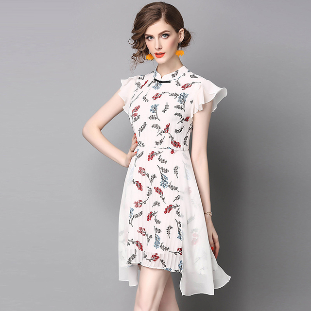 Ver vestidos bonitos y elegantes