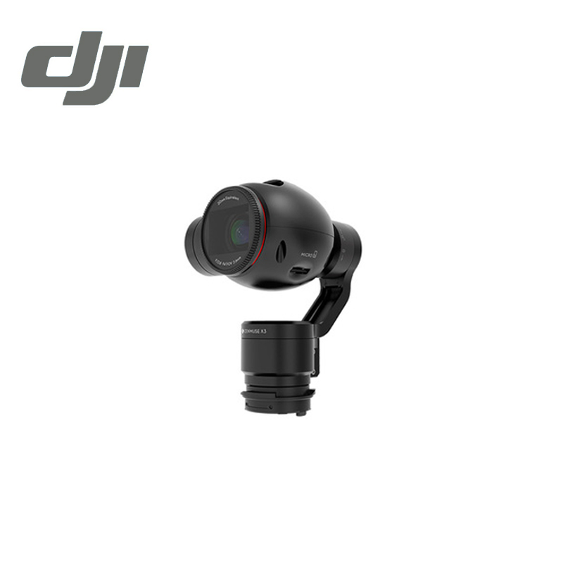 DJI Osmo Gimbal Camera 4K 1080P 12MP 1/2.3inch CMOS for Osmo Original Accessories