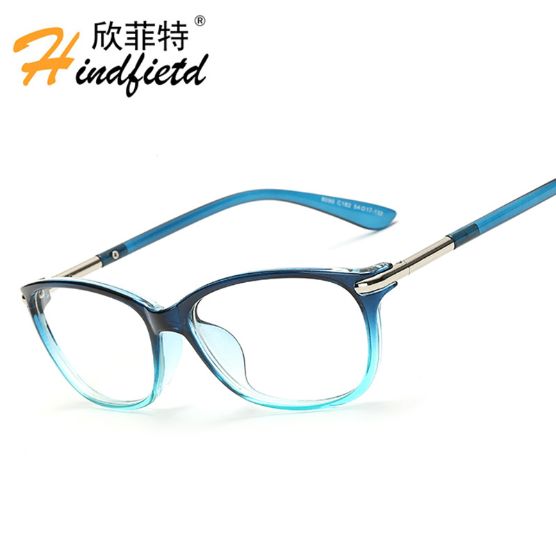 fashion men women optical eyeglasses frame glasses with clear glass brand clear transparent glasses womens eyes