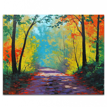 DONGMEI OIL PAINTING hand painted oil painting high quality landscape pictures home decor painting  DM-15100505