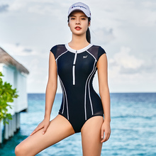 361 Women One Piece Swimsuit Solid Mesh Triangle Sexy Bikini Swimming Suit Push Up Swimwear Ladies Pool Bathing Suits