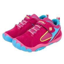 Nouveau Vente GEERBU Respirant Enfants Chaussures En Cuir Sneakers Chaussures Enfants Sneakers, Rose-Fille
