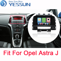 Yessun Car Navigation GPS For Opel Astra J 2007~2010 Android HD Touch Screen Multimedia Stereo Player Audio Video Radio.
