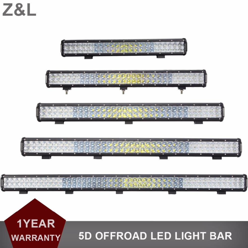 OFFROAD LED WORK LIGHT BAR 23'' 28 31 37 45 INCH CAR 12V 24V SUV ATV UTE RZR BOAT WAGON TRACTOR PICKUP MINING 4WD 4X4 ATV LAMP offroad 20 led work light bar 288w car truck trailer wagon rzr 4x4 4wd atv pickup boat ute combo beam led driving lamp 12v 24v