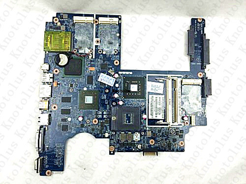 507169-001 JAK00 LA-4083P for hp DV7 DV7-1000 DV7-1201XX DV7-1215ER laptop motherboard Intel DDR2 Free Shipping 100% test ok working perfectly for hp pavilion dv7 laptop motherboard la 4082p jak00 480366 001 480365 001
