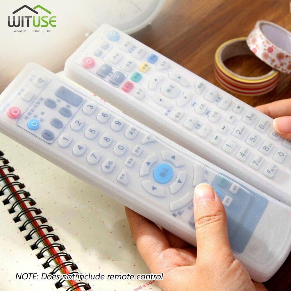 Capa de Silicone macio Para Haier Gree Mídia Konka Konka TV Ar Condicionado Controle Remoto Samsung HTR-160 AA59-00611A K906 KK345