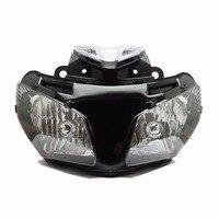 KEMiMOTO Motorcycle Headlight For HONDA CBR500R CBR 500R 2013 2014 2015 Front Head Light Headlamp Brand New