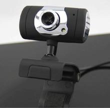 USB 2.0 50 mega HD Webcam Camera Digital Video Webcamera with Microphone MIC for Computer PC Laptop NotebooK
