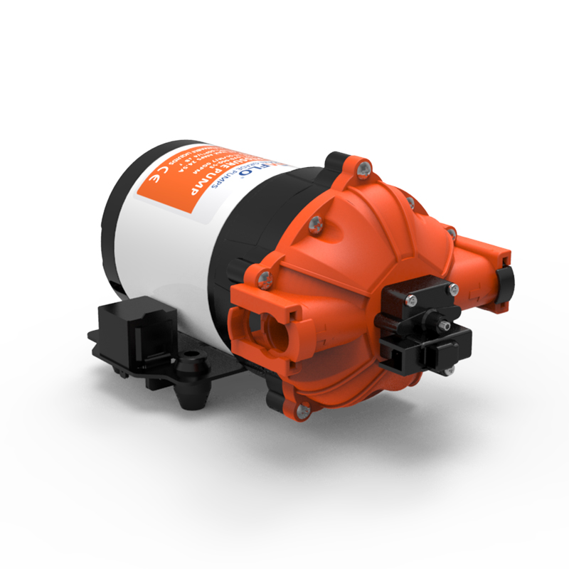 US $149 99 |SEAFLO Irrigation Pump 12v Water Pump Diaphragm 7 0 GPM 60PSI  Water Pump Garden Fountain Hydroponic-in Marine Pump from Automobiles &
