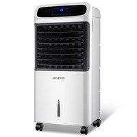 Hyundai теплый кондиционер вентилятор электрический вентилятор бытовой охлаждающий вентилятор домашний Кондиционер вентилятор воздушный Ко