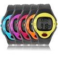 Medidor de Pulso Relógio Monitor de Frequência Cardíaca Esporte Calorie Digital infravermelho Tester Hot!