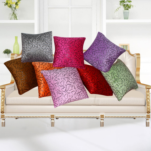 2015 2015 New Fashion Love Heart Throw Pillow Case Cover