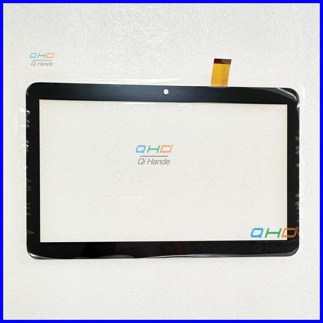 "Новый емкостный сенсорный экран 10,1 ""inch RoverPad Air Q10 3g Tablet A1031 Сенсорная панель дигитайзер Сенсор Замена roverpadair Q10"