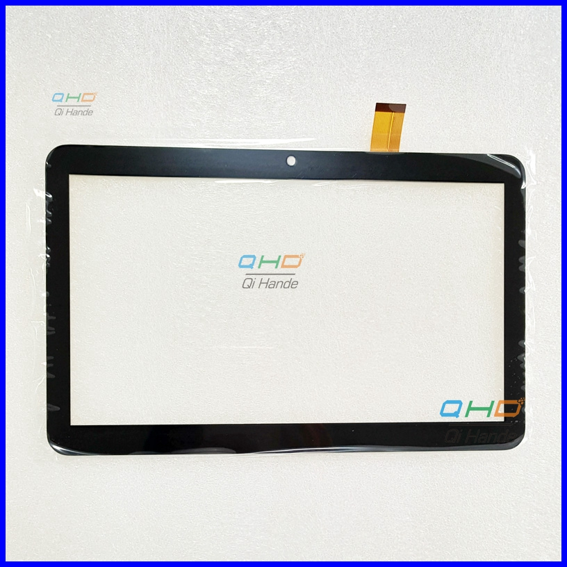 New Capacitive touch screen 10.1 inch RoverPad Air Q10 3G Tablet A1031 touch panel digitizer Sensor replacement roverpadair Q10 new 7 inch tablet pc mglctp 701271 authentic touch screen handwriting screen multi point capacitive screen external screen