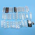 36 моделей micro usb джек 5 P 5 pins mini usb разъем для Samsung HTC Lenovo ZTE... мобильный телефон tablet пк mid