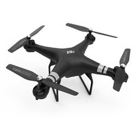 Wireless Remote Control Drone Aerial Photography Unmanned Aerial Vehicle Four axis Aircraft WiFi Real Time Transmission