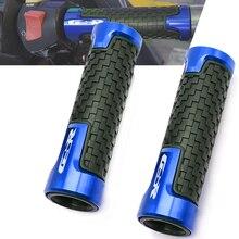 Motorcycle CNC handle grips Motorbike handlebar For SUZUKI GSR600 GSXR GSR 600 GSR750 750 GSR400 400 1000 1100