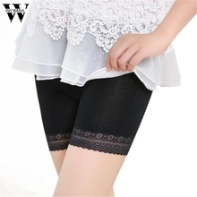 Lace Female Women Safety