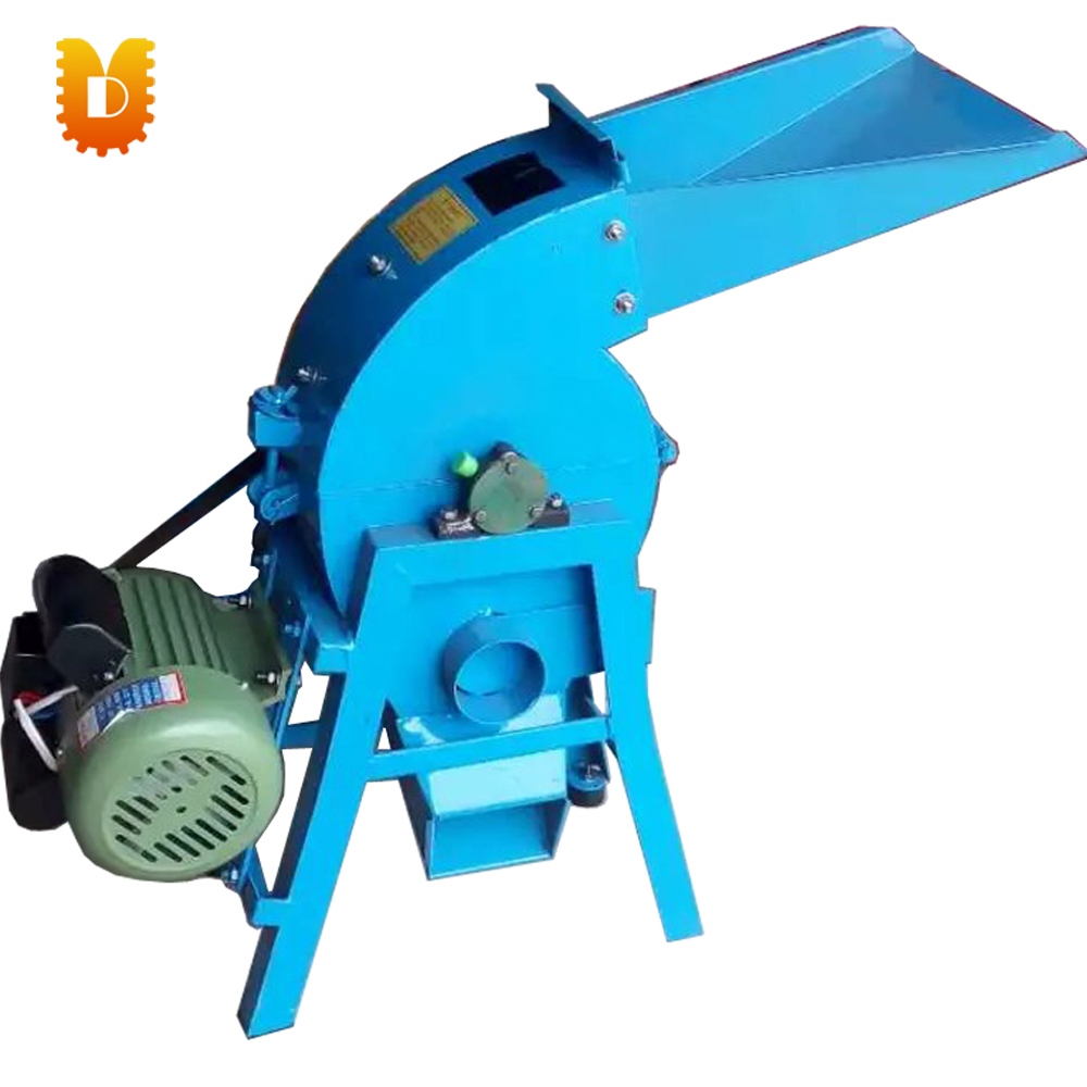 with motor 9FQ-UD320 straw hammer mill corn crushing machine winner wr 7210