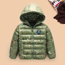 2016 new arrival kids coatkids jacket boys outerwear baby trench vibrant clothes child youngsters garments Boy/woman Clothing