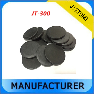 EPC CLASS1 GEN2 PPS material washable over 300 times UHF passive RFID laundry tags for Cloth factory tuffstuff pps 220