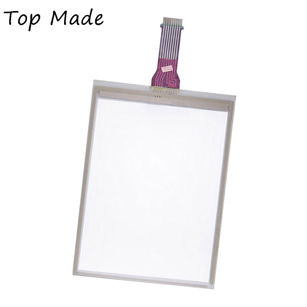 9.4 inch 8 wire Touch Screen for Toschiba LM64183P 52006K 220*164mm Digitizer Glass Panel Free Shipping Shipping 8 inch 8 wire resistance handwritten touch screen amt98466 184 141 free shipping