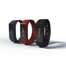 I5 Plus Smart Bracelet Waterproof Touch Screen Fitness Tracker Health Wristband Sleep Monitor Smart Watch mi band 2 id107 JW108