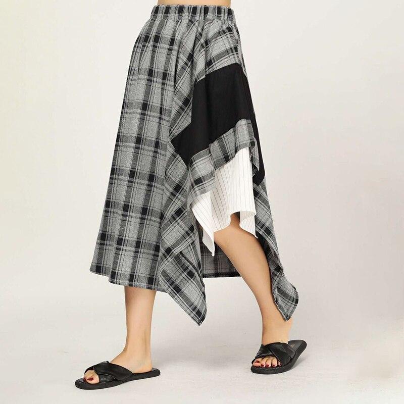 Last Fashion Women Irregular 10