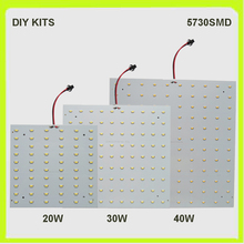 DIY kits 2 YEAR WARRANTY 5730SMD