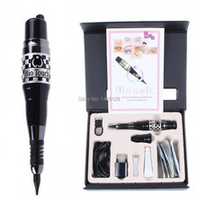 1set Biotouch Mosaic Machine Taiwan Cosmetic Tattoo Tools For Tattooing Eyebrow Lip Eyeliner