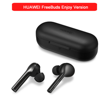 HUAWEI FreeBuds lite auricular, inalámbrico, intrauditivo, con control de doble clic y caja de carga, IP54, HUAWEI freebuds enjoy