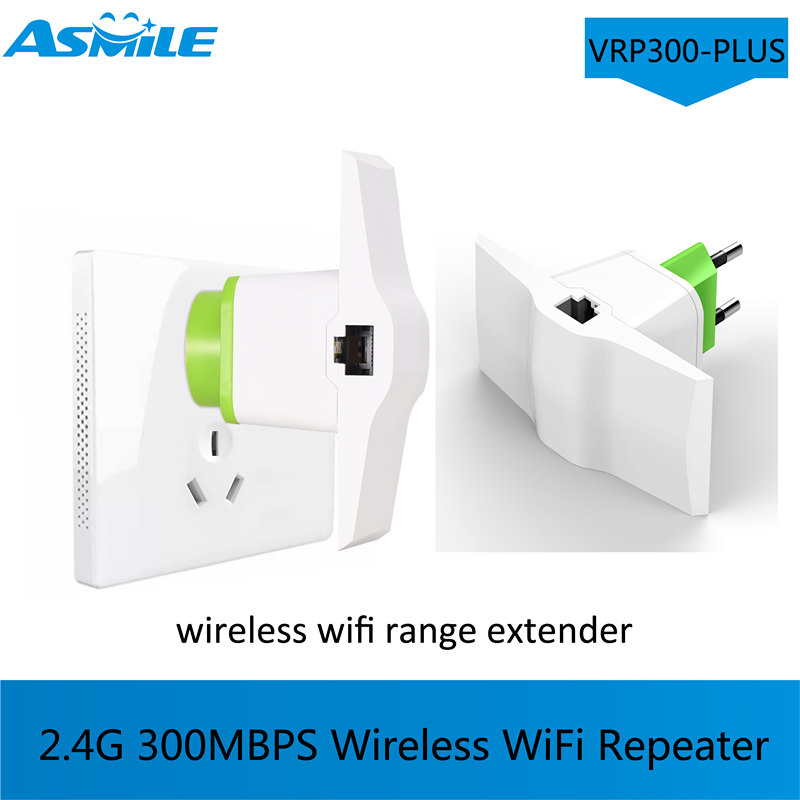 300Mbps Wifi Repeater Wireless 2.4 GHz WLAN Wifi Network Mini Wifi Router Range Expander 802.11N/B/G Signal Booster Amplifier цена
