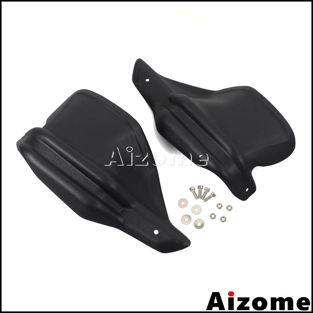 Motorcycle Handguards For BMW R1200GS R1200 GS ADV Adventure 2013 2014 2015 2016 Black Hand Protectors