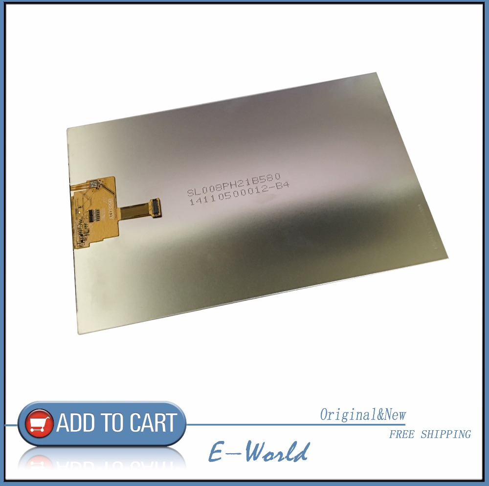Original 8inch LCD screen AL0329B SL008PH21B580 for tablet pc free shippingOriginal 8inch LCD screen AL0329B SL008PH21B580 for tablet pc free shipping