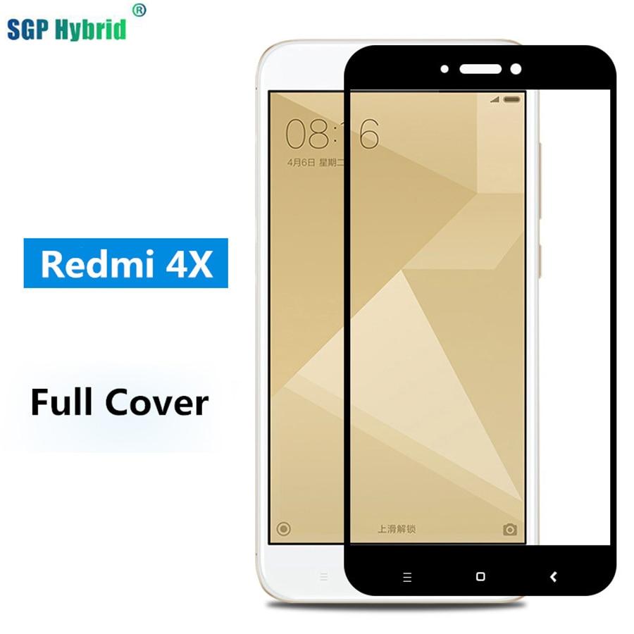 Protective Film For Xiaomi Redmi 4x film Screen Protector On Ksiomi Tempered Glass Xiomi Xaomi redmi 4x 4 x For Xiaomi 4x Glas