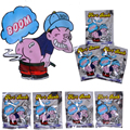 1PCS Novelty Fart Bomb Bags Stink Smelly Funny Gags Practical Jokes Mischief