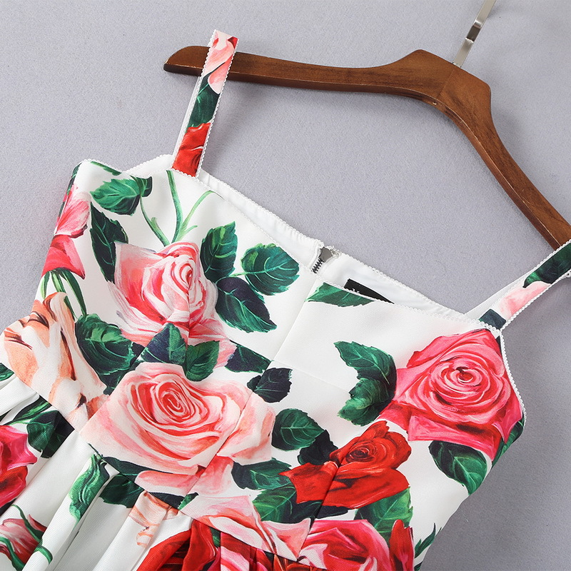 Qualité Nouvelles Style Design Femmes Robe Luxe Ws0136 2019 Partie Haute Mode Européenne Printemps De Marque fdnqfwZa