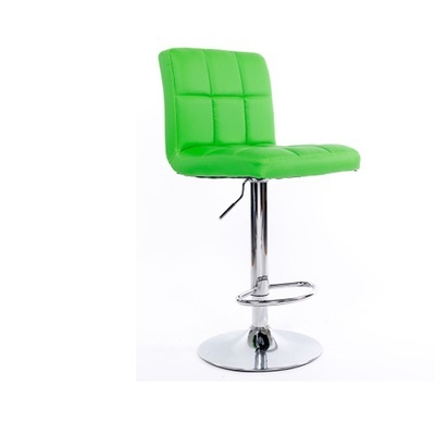 green color cafe stool free shipping lifting rotation furniture market exhibition show chair stool retail design wholesale bar chair antique color ktv stool free shipping brown blue dark green color public house stool